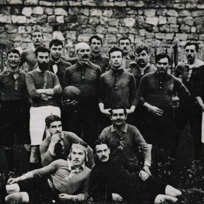 120 ans de sport au cœur de Tours