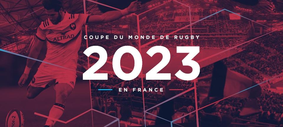 Et si on parlait coupe du monde de rugby ?#FRANCE2023