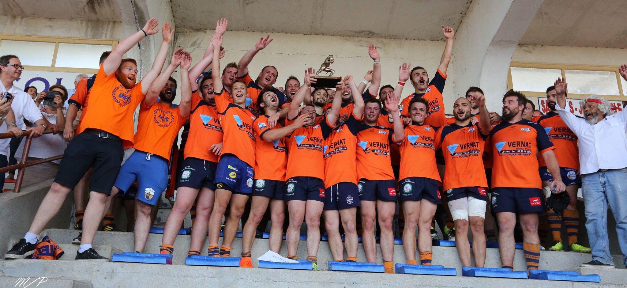 Saison 2016/2017: Le Renouveau… Et Vice-Champion