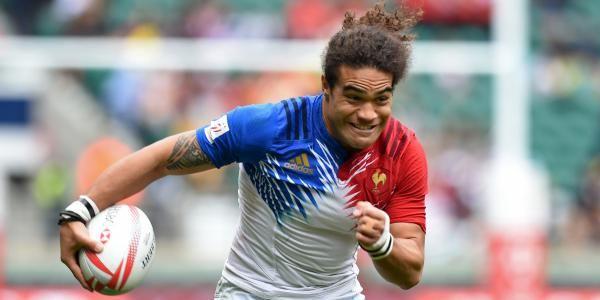Rugby à VII  Lakafia et les Bleus déçoivent à Dubaï