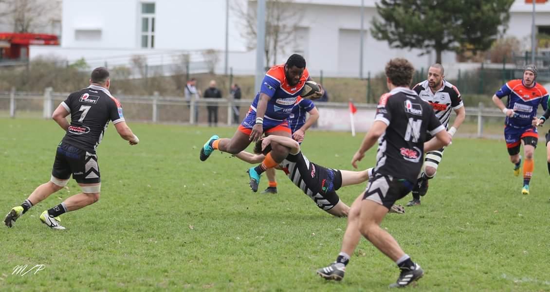 L'UST décroche devant Poitiersle nul (12-12) de l'espoir…