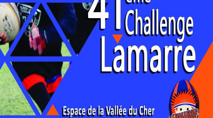 Challenge Lamarre 2019 – 41ème édition – 18 mai 2019