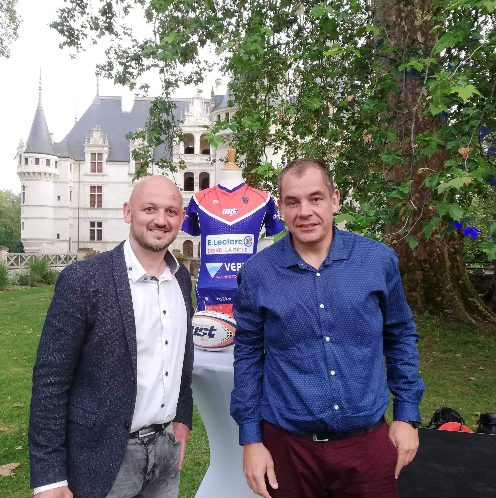 Avec Franck Cohen à la barre