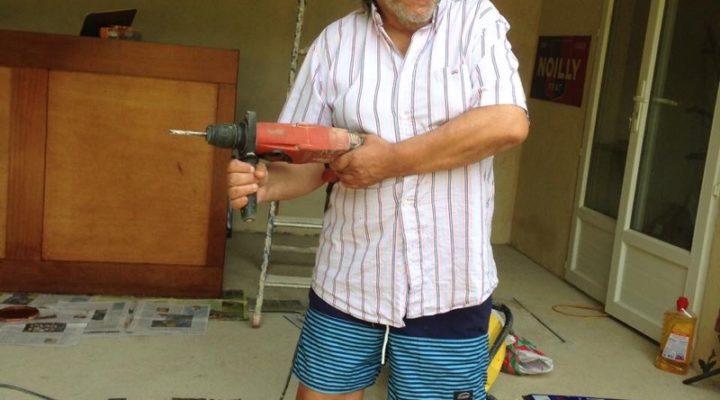 Kader : « Je ne suis pas mûr pour la retraite… »